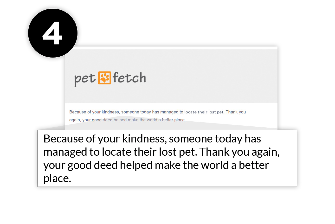 Petfetch - Protect your pets in style